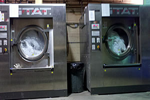 SERVICE WASHER / DRYER REPAIR CALLS WITHIN 24 HOURS