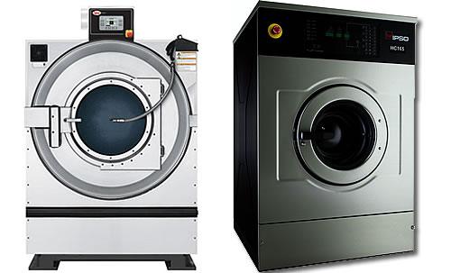 commercial laundry machine repair
