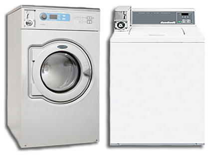 ON-PREMISE LAUNDRY SERVICE - REPAIR