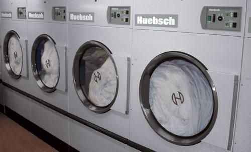 Manna Hotel Hospital Laundry Equipment Repair Nyc